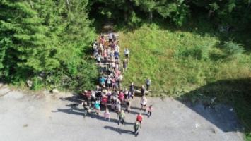 Mala škola speleologije - Jednodnevna radionica