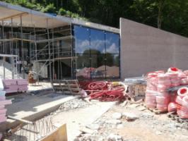 Najnovije fotografije Centra u izgradnji
