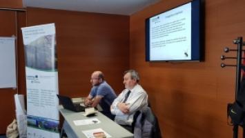 Održan peti tehnički panel (četvrta tematska radionica) u sklopu projekta Forest Bioenergy in the Protected Mediterranean Areas – ForBioEnergy