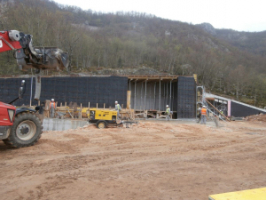 Nastavak radova na izgradnji Centra izvrsnosti Cerovačke špilje